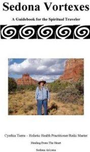 spiritual Sedona vortex guidebook